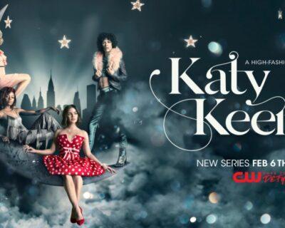 L'Archieverse si espande con Katy Keene…