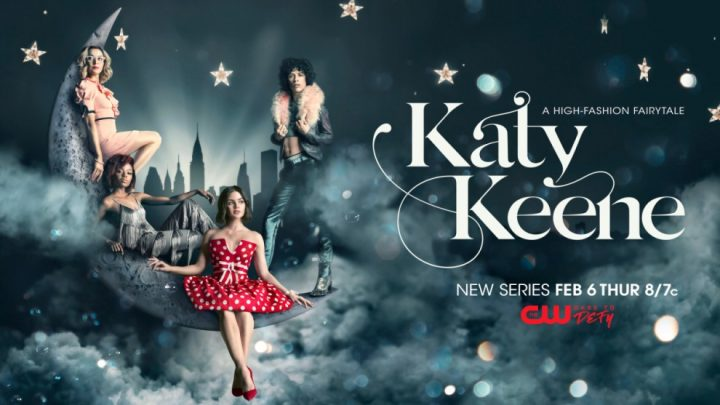 L'Archieverse si espande con Katy Keene...