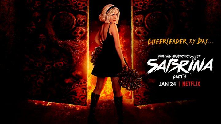 Le Terrificanti Avventure di Sabrina, Parte 3