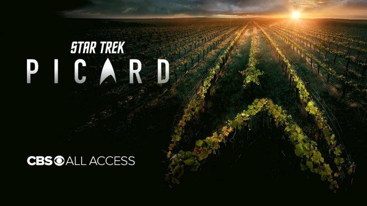 Star Trek: Picard, Bentornato Jean-Luc!