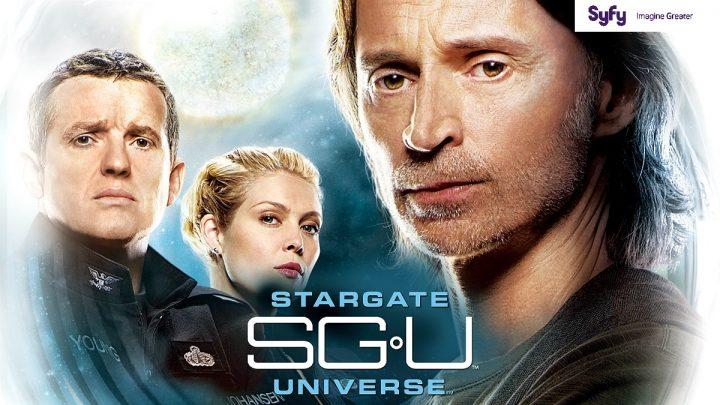 Un soundtrack bootleg per Stargate Universe