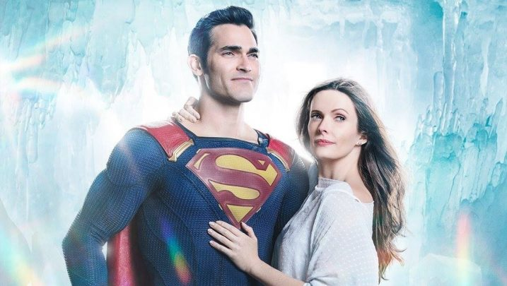 Superman And Lois, Spin-off di Supergirl