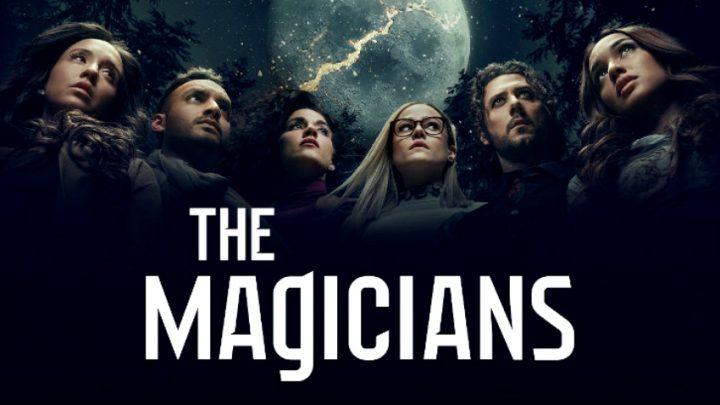 Nuovi episodi per The Magicians di SyFy