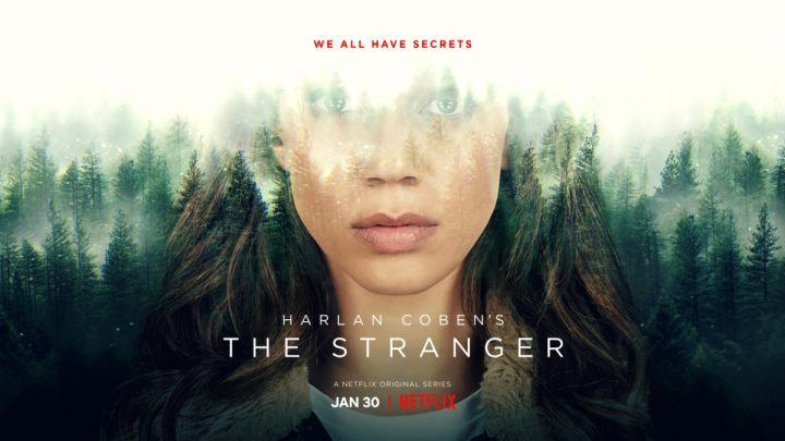 The Stranger: Arriva il mystery thriller di Netflix