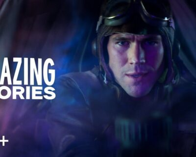 Apple TV+ fa il reboot di Amazing Stories