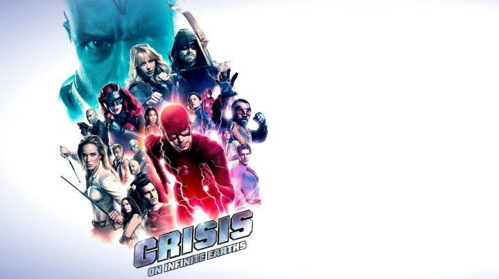 Le nuove stagioni dell'Arrowverse su Action