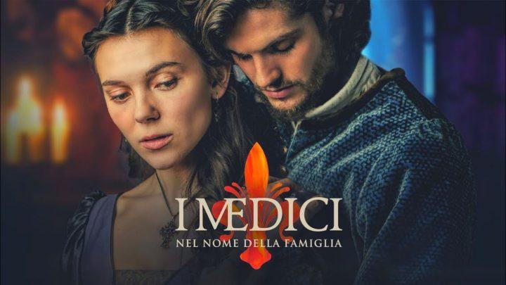 I Medici: Ecco il soundtrack della serie TV!