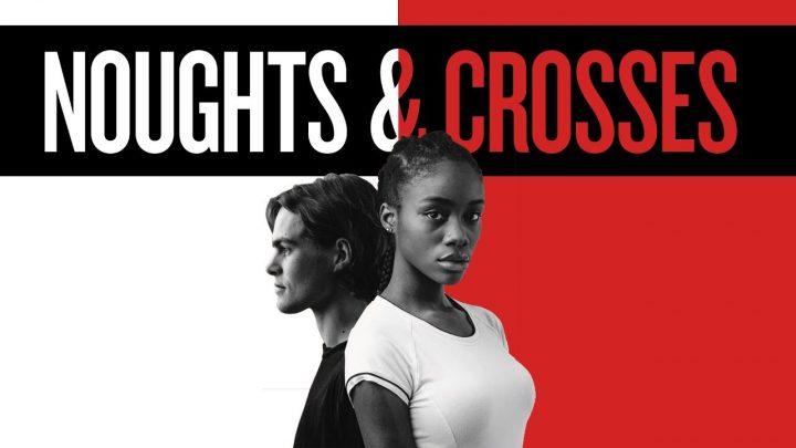 Su BBC l'adattamento di Noughts And Crosses