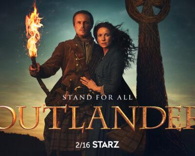 Outlander, Nuove avventure per i Fraser!