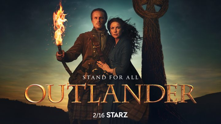 Disponibile la nuova OST di Outlander