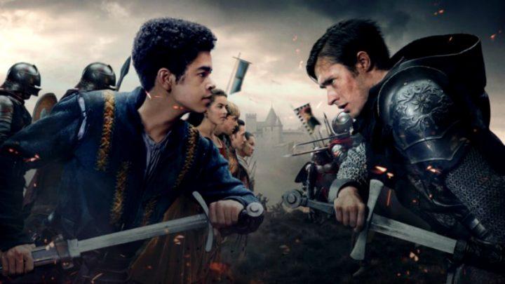 Il romanzo Lettera al Re diventa una serie TV