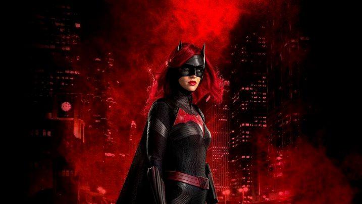 Un promettente debutto per Batwoman...?