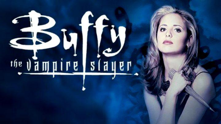 Un soundtrack per Buffy: The Vampire Slayer