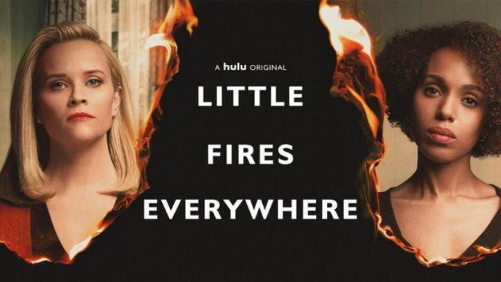 Little Fires Everywhere, Dal libro alla TV...