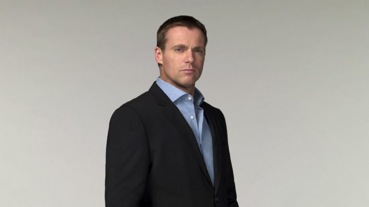 Michael Shanks: Una vita dedicata alla TV!