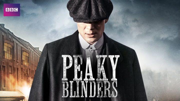 Invito alla visione di Peaky Blinders