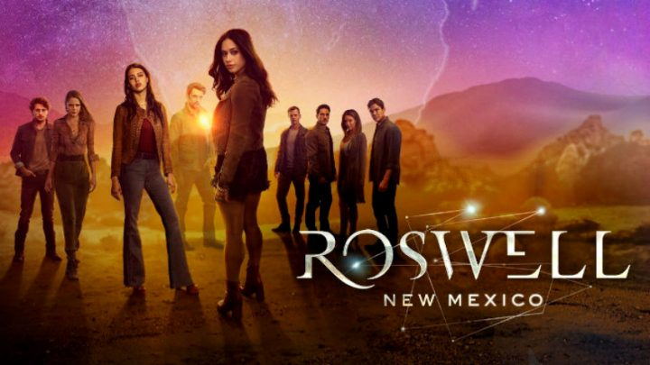 Nuove storie aliene per Roswell, New Mexico