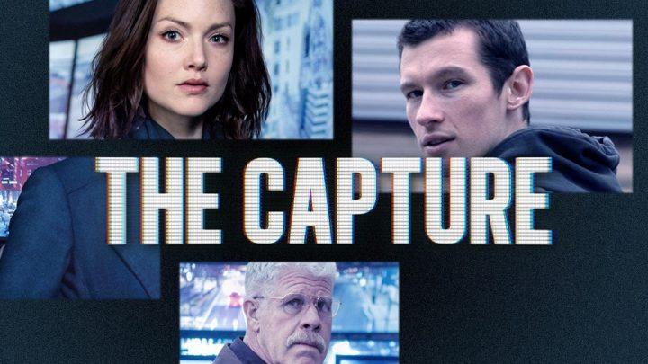 Riscoprendo la miniserie inglese The Capture