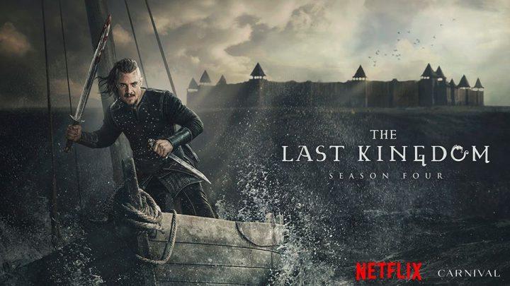 Torna la serie storica The Last Kingdom