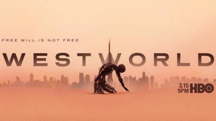 Nuovi episodi in arrivo per Westworld