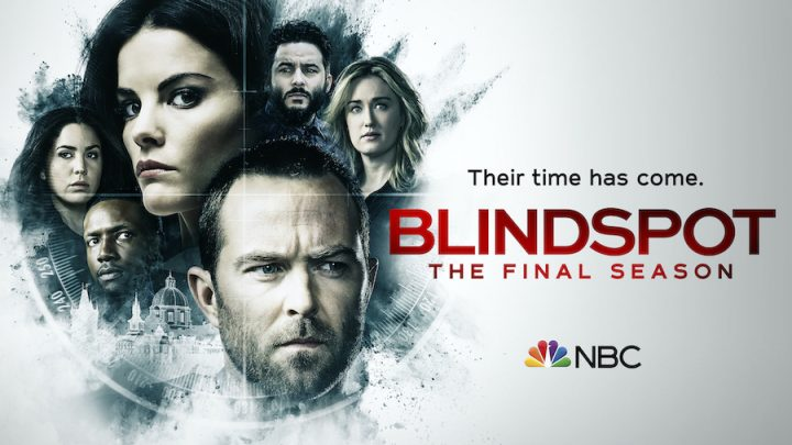 Blindspot: Arriva infine la stagione conclusiva!