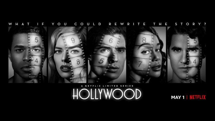 Hollywood: Arriva la miniserie storica di Netflix