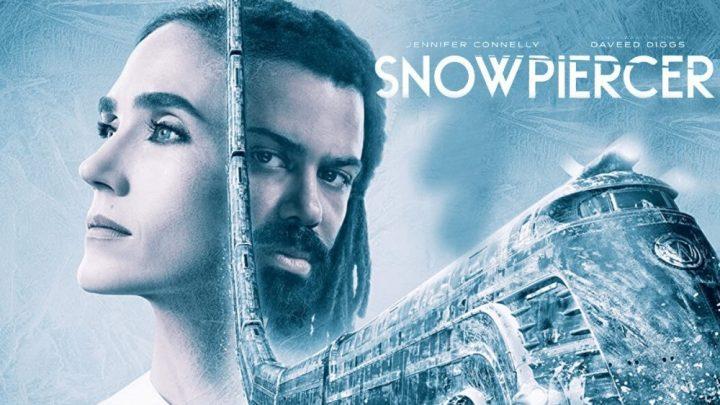Su TNT l'adattamento TV di Snowpiercer