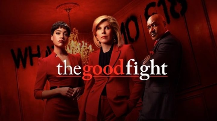 The Good Fight ritorna su CBS All Access