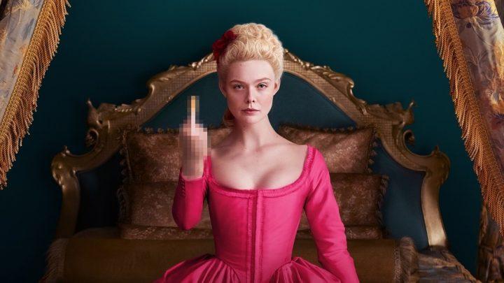 The Great: Un nuovo biopic per Caterina