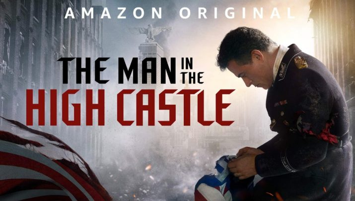 The Man In The High Castle: Ultimo soundtrack