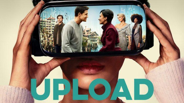 Su Amazon arriva la sci-fi comedy Upload