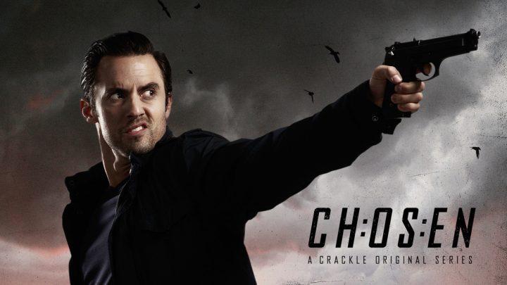 Chosen: Come diventare killer in 3 giorni!