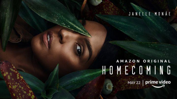 Nuovi episodi e protagonista per Homecoming