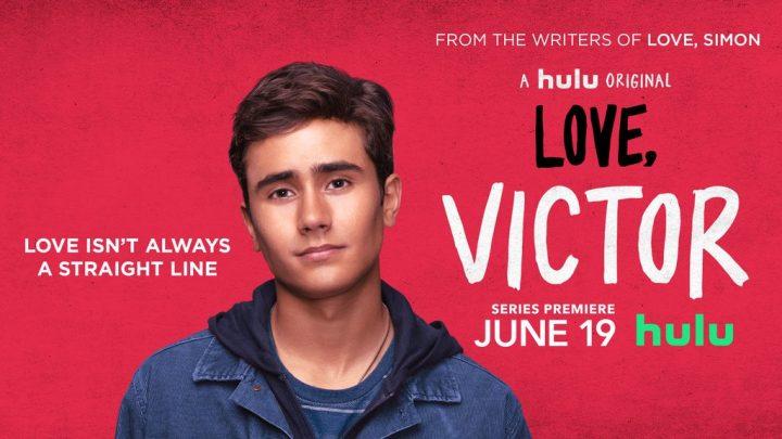 Su Hulu l'atteso teen drama Love, Victor