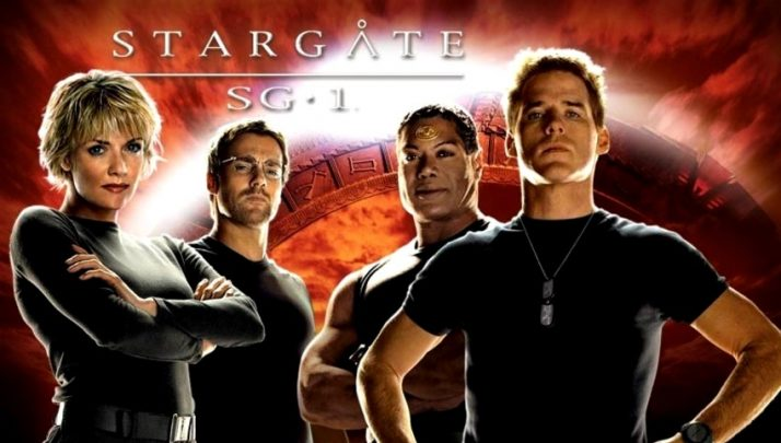 Murder At The SGC, Un giallo per Stargate SG-1