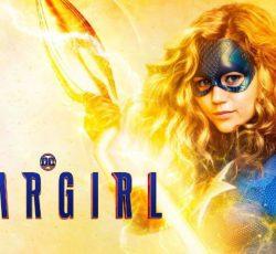 """Debutto davvero """"stellare"""" per Stargirl!"""