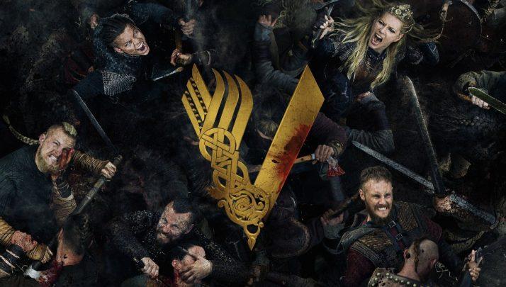 ...Nuovi soundtrack per Vikings di History