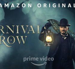 Carnival Row: Il soundtrack della serie fantasy