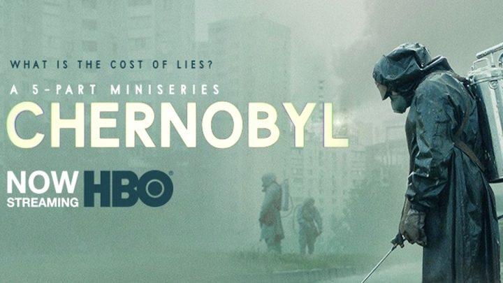 Arriva in chiaro la miniserie storica Chernobyl