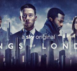 Il crime drama inglese Gangs Of London