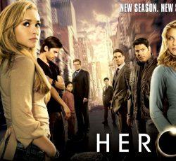Heroes, La serie TV cult di Tim Kring