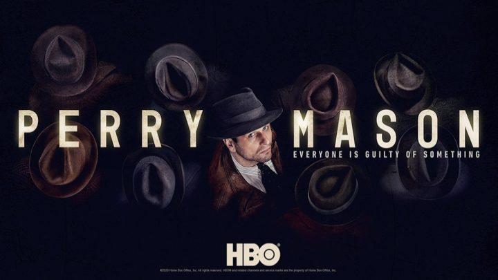 HBO e la miniserie su Perry Mason...