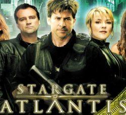 Stargate Atlantis: Esploriamo il libro Nightfall