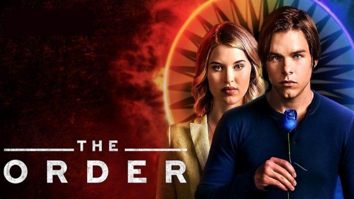 The Order torna su Netflix coi nuovi episodi!