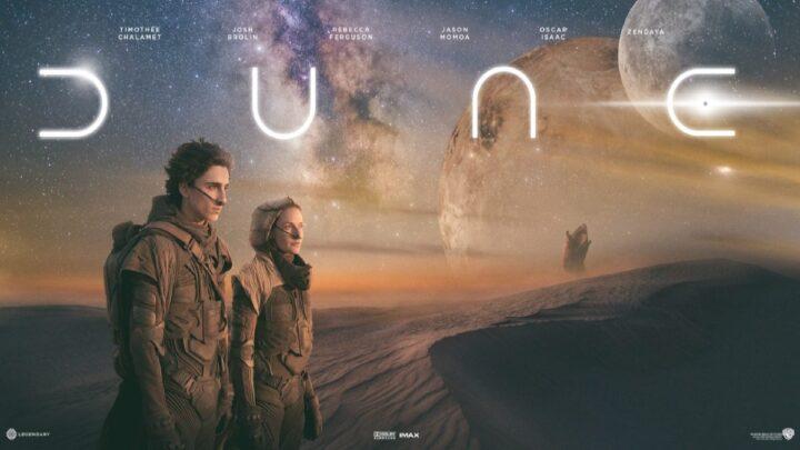 La rinascita di Dune, tra film, libri e serie TV