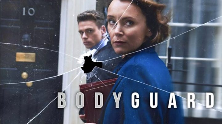 Il thriller britannico Bodyguard arriva su Rai 3