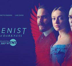 Su TNT torna L'alienista con la nuova stagione