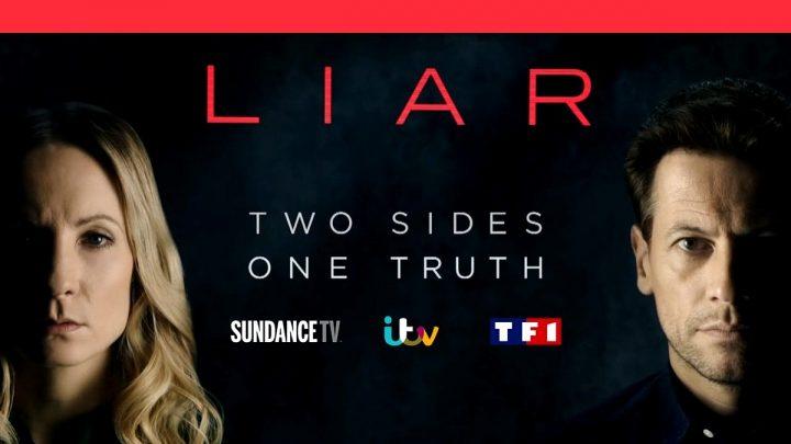 Arriva su Giallo il thriller inglese Liar...