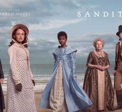 Dal romanzo di Jane Austen arriva Sanditon