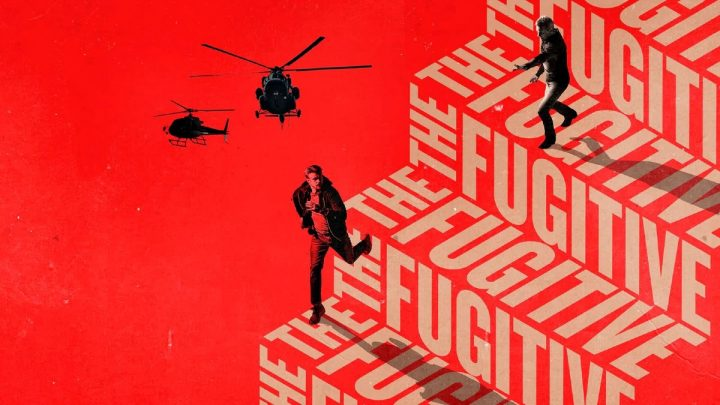 Il nuovo adattamento TV di The Fugitive